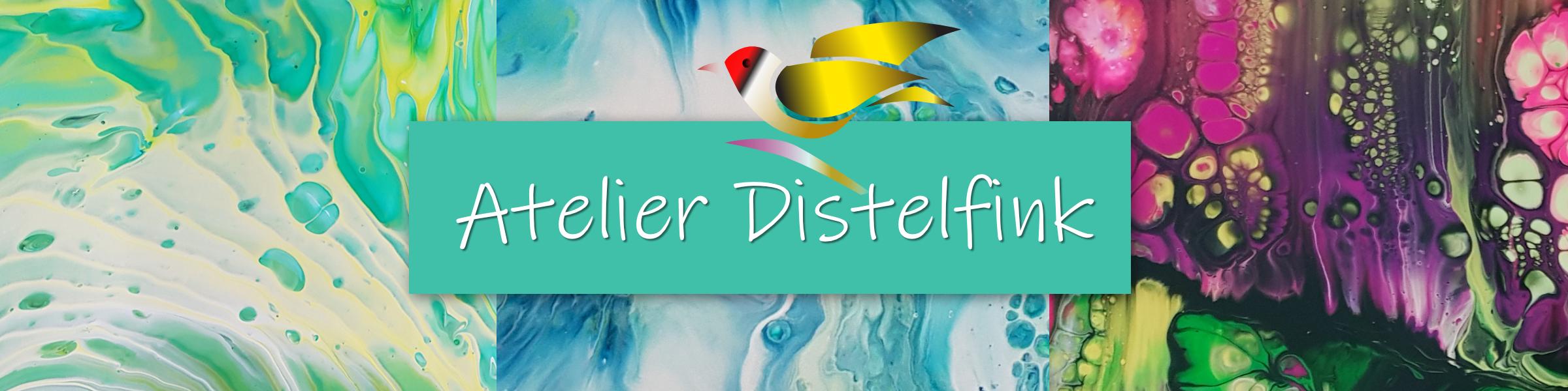 Atelier Distelfink im Raum für Lebenskunst